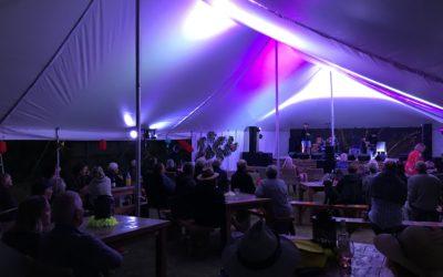 Island View Jazz Festival 2021!