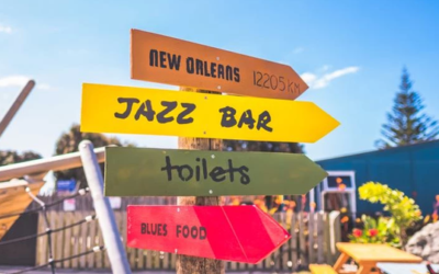 Jazz Fest 2021 – NEW DATES!