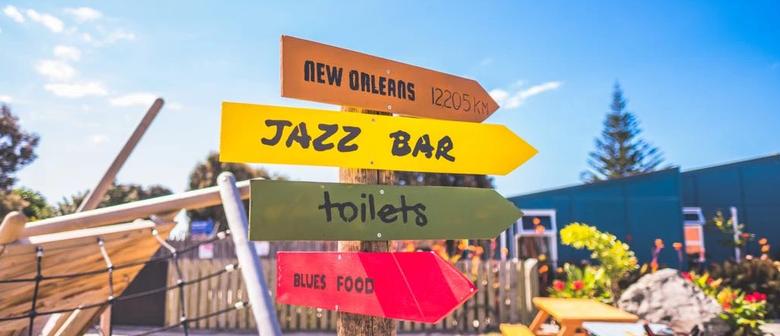 Jazz Fest 2021 – NEW DATES!